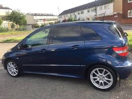 mercedes b classs lady owner 2009 10 manual drives smoothly in
