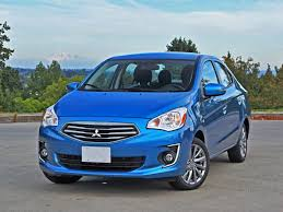 2017 mitsubishi mirage silver 2017 mitsubishi mirage g4 sel sedan road test carcostcanada