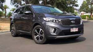 kia vehicles 2015 kia sorento review specification price caradvice