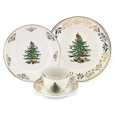 spode tree gold dinnerware collection bed bath beyond