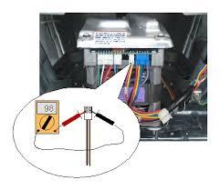 hydrowave ge washer repair guide