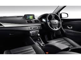 renault fluence black auto international