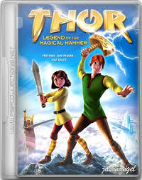 thor legend of the magical hammer 2013 best movies to watch