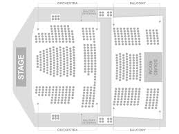 theatre floor plan seating charts sevenvenues