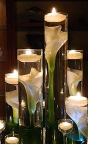 Wedding Candle Centerpieces The 25 Best Floating Candle Holders Ideas On Pinterest Floating