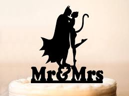 batman wedding cake toppers batman cake topper batman and cake topper weddings batman