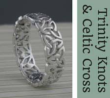Irish Wedding Rings by Unique Celtic Wedding Rings Providing Irish And Celtic Wedding