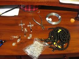 my rosary rosary my rosary habit