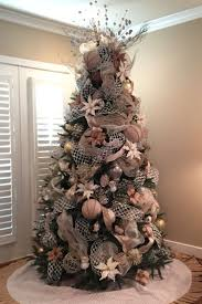 Christmas Decorations Red And Silver Red Gold Christmas Tree Decorating Ideas Photogiraffe Me