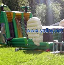 Zip Line For Backyard by Yolloy Rainforest Mobile Backyard Zip Line For Zip Line Adventures