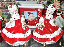 nostalgia vintage antique ornaments