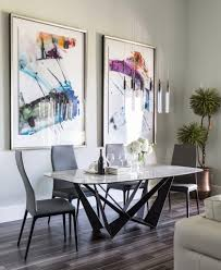 chic dining room steal worthy dining rooms cantoni