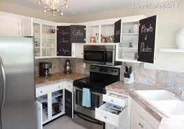 chalk paint ideas kitchen home interior makeovers and decoration ideas pictures kitchen