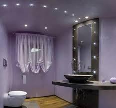 Contemporary Bathroom Lighting Ideas Miraculous Glamorous Led Bathroom Light Fixtures 2017 Design In