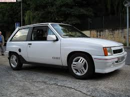 opel vectra 1990 view of opel corsa gte photos video features and tuning of