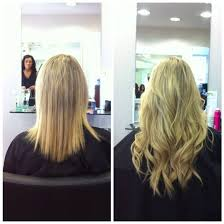 balmain hair extensions before after using balmain hair extensions hair