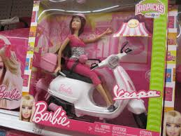 barbie corvette barbie the south in my mouth