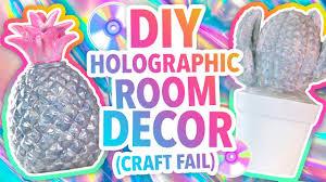diy decor fails craft diy holographic room decor craft fail karenkavett