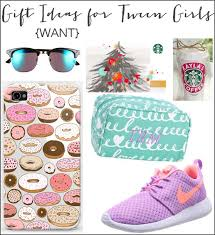 gifts for tween 4 gifts 2015