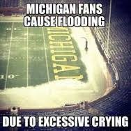 Michigan Football Memes - sparty on sparty on pinterest buckeyes ohio and ohio