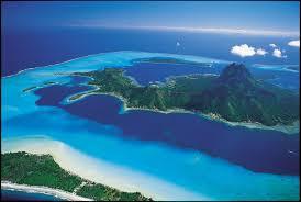Map Of Bora Bora Bora Bora U0027s Best Over Water Resorts Luxury Travel Blog U0026 Holiday