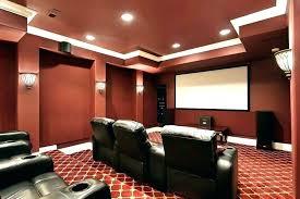 home theater room decorating ideas home theater decorations cfresearch co