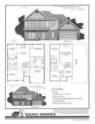 adams homes floor plans 22 best our home designs images on pinterest adams homes floor