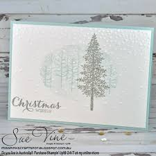 christmas in july with thoughtful branches pink crafts cards