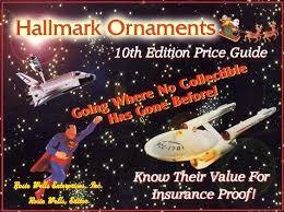 hallmark vintage ornaments ornaments 10th edition price guide hmguide