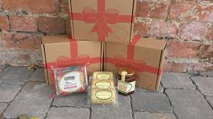 cheese gift box gift box 3 cheeses