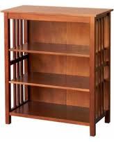 Chestnut Bookcase Fall Into Savings On Donnieann Hollydale Chestnut Bookcase
