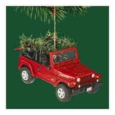 jeep collectible ornament by carlton cards findgift