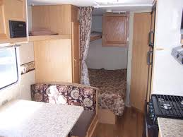 mallard travel trailer floor plans 2008 fleetwood mallard 18ck travel trailer petaluma ca reeds