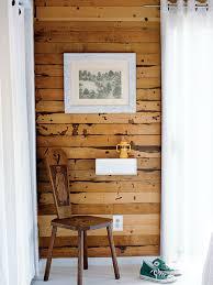 wood paneling myhomeideas com