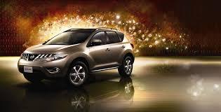 nissan murano price malaysia nissan launches new murano crossover suv
