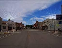 small town america ritzville washington historic main street small town a flickr