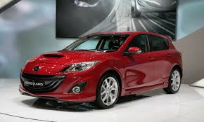 mazda 3 mps mazda wants to expand mps reach still mulling about its range