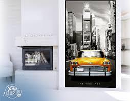 taxi no1 wall murals taxi no1