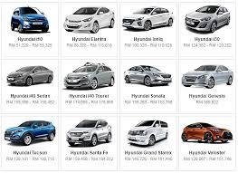 harga hyundai tucson malaysia harga terkini kereta baru di malaysia 2017 binmuhammad