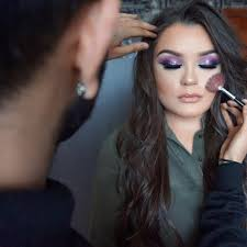 online make up classes doniya malik influences 989k