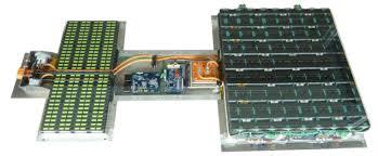 electric vehicles battery automotive lithium ion batteries developments for passenger car