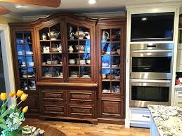 southern living idea house breakfast area built in cabinet kitchen china cabinet southern living idea house breakfast area