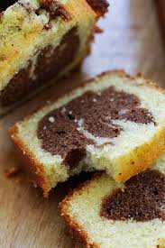 Toaster Oven Cake Recipes Marble Cake