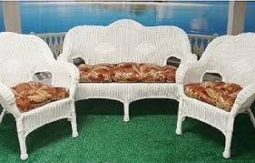Wicker Patio Furniture Cushions Indoor Wicker Furniture Chair Cushions Hanging Wicker Chair