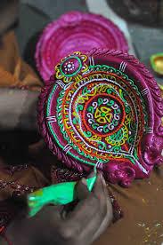 dharavi ka diwali u2014 dharavi biennale
