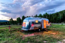 airstream flying cloud in wisconsin ewald airstream