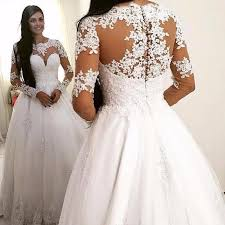 Wedding Dress Lace Sleeves Search On Aliexpress Com By Image