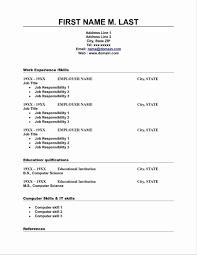 simple resume format in word file download 50 awesome resume format in word file download simple resume