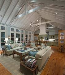 open floor plan farmhouse best 25 open floor plans ideas on open floor house