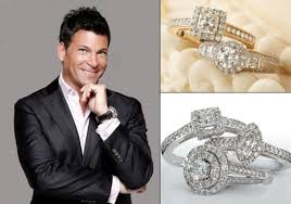 Sears Wedding Rings by David Tutera Of U0027my Fair Wedding U0027 Selling Wedding Rings At Sears